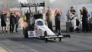 NHRA Chevrolet Performance U.S. Nationals: TV listings, all the facts, numbers