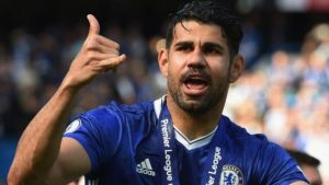 Gossip: Chelsea's Costa 'will not report for training'
