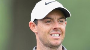 Rory McIlroy plans to play play-off events and Dunhill Links before taking break