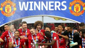 EFL Cup third-round draw: Holders Man Utd to host Burton Albion
