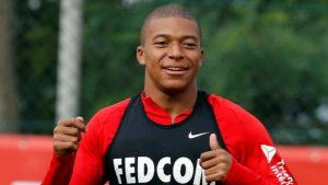 PSG agree Mbappe deal – Saturday's gossip