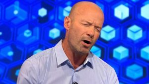 Raheem Sterling: Alan Shearer furious with Man City player's red card