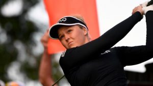 Canadian Pacific Women's Open: Brooke Henderson hits course record
