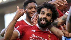 Free-flowing Liverpool put four past lacklustre Arsenal