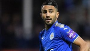 Algeria release Mahrez to 'formalise' move from Leicester
