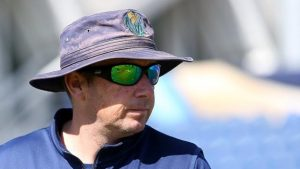 T20 Blast: Title always Glamorgan's target says coach Croft