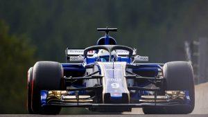 FIA hopes to mandate 'Halo' protection device beyond Formula 1