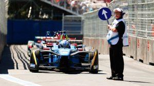 F1 champion Nico Rosberg says the future is Formula E