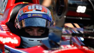 Report: IndyCar's Andretti Autosport to keep Honda, Alexander Rossi for 2018