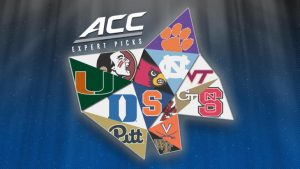 2017 ACC predicted order of finish, champ, overrated and underrated, bold predictions