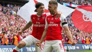 Liverpool vs. Arsenal score, highlights, live updates: Watch Premier League on TV, stream online
