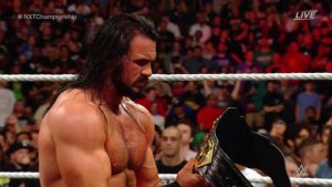 NXT TakeOver: Brooklyn 3 results, recap, grades: New champions and a huge debut