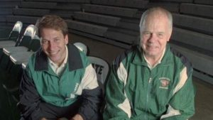 Jud Heathcote, who coached Michigan State, Magic Johnson to '79 national title, dies at 90