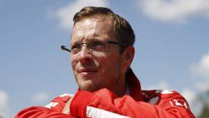 Sebastien Bourdais set for IndyCar return this weekend at Gateway