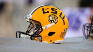 Hurricane Harvey will likely relocate BYU-LSU out of Houston