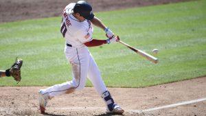 Padres top rookie Renfroe demoted amid slump