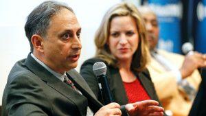 HOFer Greene endorses Mehri for NFLPA top job