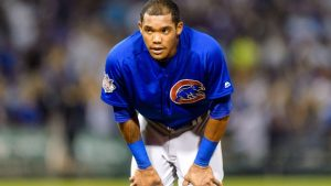 Cubs can survive (maybe even thrive) without Addison Russell