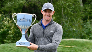 Dell Technologies Championship 2017: Live stream, watch online, TV channel, start time