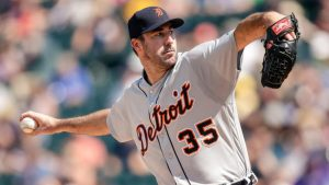 Tigers trade Justin Verlander to Astros and fully commit to rebuild