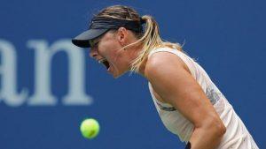 'It's been a great ride' – Sharapova beaten at US Open
