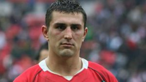 Rugby League World Cup 2017: Wales lose Ben Flower and Ollie Olds to injury