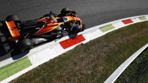 McLaren F1 leadership fed up after 'predictable' double retirement in Italy