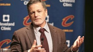 Gilbert: Will 'never' move Cavs from Cleveland