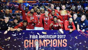 Van Gundy leads U.S. to FIBA AmeriCup gold