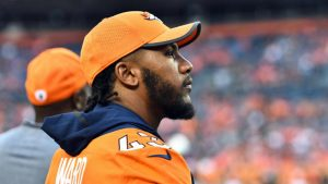 NFL roster cuts tracker: T.J. Ward reportedly cut, Coates traded, all the latest moves