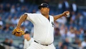 CC Sabathia rips Red Sox for bunts, says they 'took the weak road'