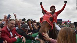 Australia's richest race just got richer