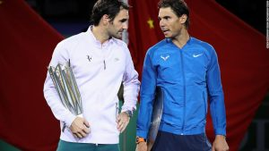 ATP Finals: Magic No. 7 for Federer or Rafa's first?
