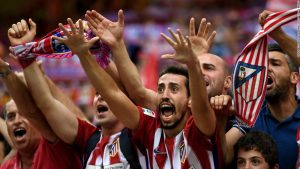 Atletico fans long for 'home' ahead of Madrid Derby