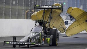 NHRA Finals Sunday Results from Pomona: Brittany Force wins Top Fuel title