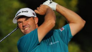 Turkish Open: Padraig Harrington eyes Ryder Cup place after fine start