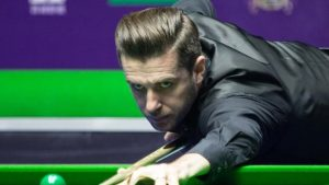 Selby retains International Championship title by beating Allen