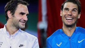 Nadal to start ATP Finals against Goffin, Federer faces Sock