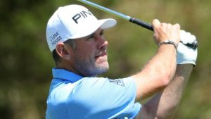 Westwood joint second at Sun City behind Dubuisson