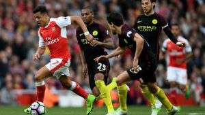Manchester City vs. Arsenal live stream info, TV channel: How to watch Premier League on TV, stream online