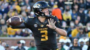 College football expert picks for Week 12: Missouri covers easily