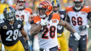 NFL Week 10 Fantasy Football live updates, advice: Rankings, inactives, expert picks