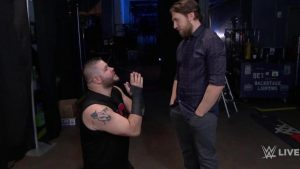 WWE SmackDown results, recap: Owens and Zayn chaos, another women's faction