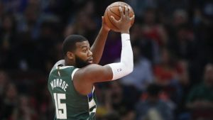 Report: Suns in rebuild mode, already hope to trade newly-acquired Greg Monroe