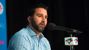 Source: Braves to tab Anthopoulos for GM job