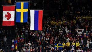 Wyshynski: Russia, IOC showdown leaves Olympians in limbo
