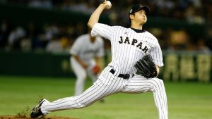 Rangers can pay most for Japan pitcher Otani