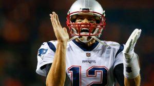 Tom Brady's latest masterpiece is surviving the Patriot Way
