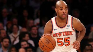 Knicks' offseason moves pay off against Clippers