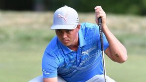 Rickie Fowler one back after suspended second round at OHL Classic at Mayakoba